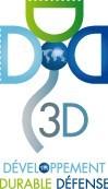 Logo MINDEF Développement Durable