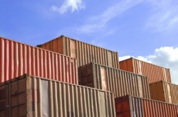 generic freight containers