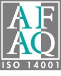 Logo Iso14001